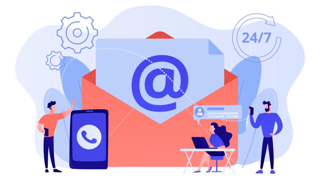 Email Marketing cover elearndigital